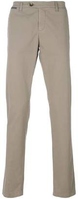 Eleventy chino trousers