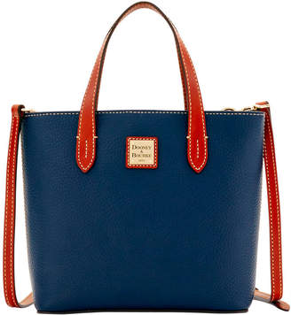 Dooney & Bourke Pebble Grain Mini Waverly