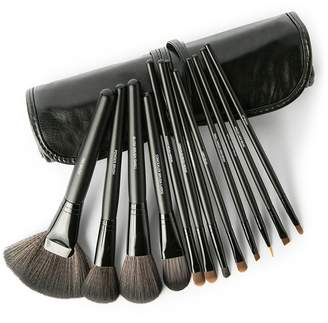 Vanity Planet All Dolled Up Professional Makeup Brush Set - Set of 13