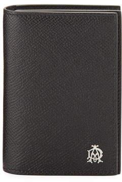 Dunhill Cadogan Business Card Case, Black