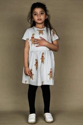 Mini Rodini Turtle Skirt Dress