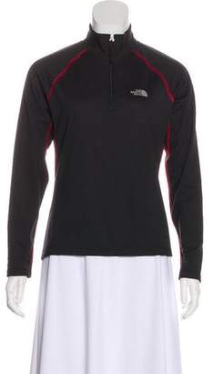 The North Face Long Sleeve Athletic Top