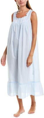 Eileen West Nightgown