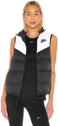 Nike Down Fill Vest