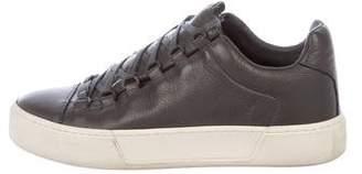 Balenciaga Arena Low-Top Sneakers