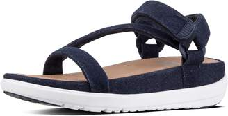 e7c3d2e930956 FitFlop Adjustable Strap Women s Sandals - ShopStyle
