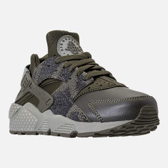 Nike Women's Huarache Run Premium Running Shoes