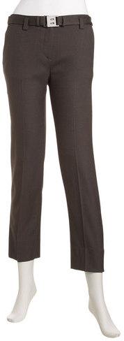 Diane von Furstenberg Georgia Cropped Pants