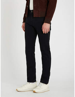 Etro Regular-fit straight jeans