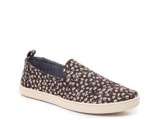 Toms Deconstructed Alpargata Slip-On Sneaker - Women's