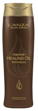 L'anza Healing Haircare Keratin Healing Oil Shampoo 300ml