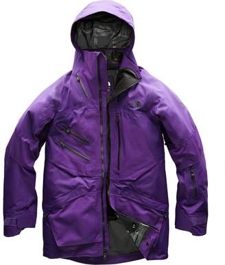 The North Face Fuse Brigandine Hooded Jacket - Men's