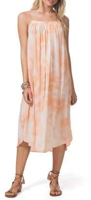 Rip Curl Drift Away Midi Dress