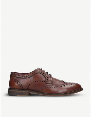 Kurt Geiger London Barlow leather brogues