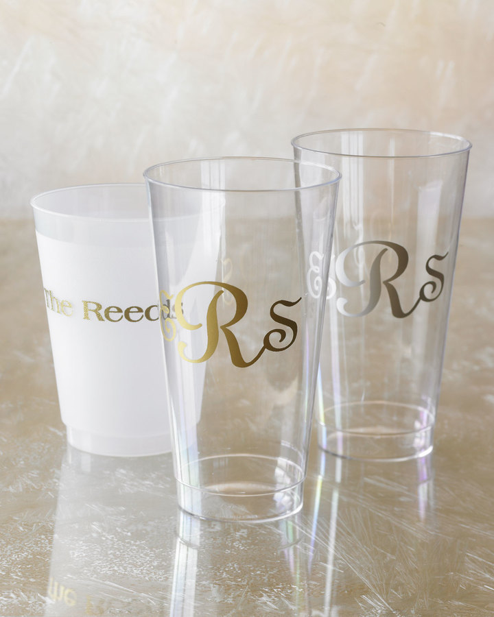 Print Appeal 100 16-oz. Frosted Cups