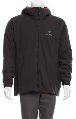 Arc'teryx Padded Track Jacket