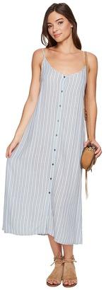 Billabong - Ocean Sail Dress Women's Dress $54.95 thestylecure.com