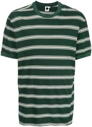 Bassike striped T-shirt