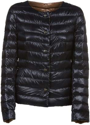 Herno Slim Fit Padded Jacket