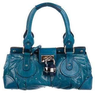 cb07409aed8c5 Chloé Blue Top Handle Bags For Women - ShopStyle Australia