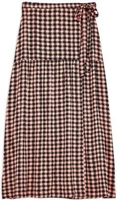 Topshop Long skirts