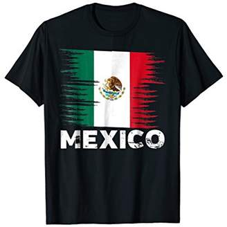 Mexico - Mexican Flag Shirt | Sports Soccer Football Gift