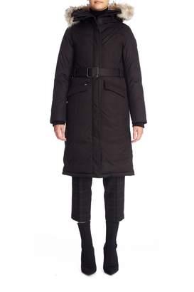 Nobis Morgan Down Coat
