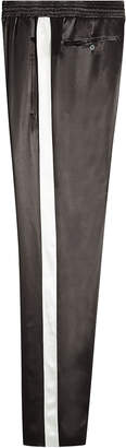 Burberry Tanley Silk Pants