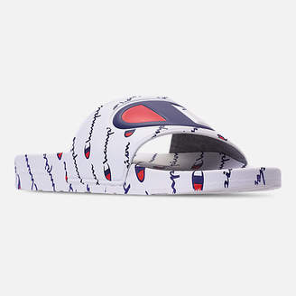 Champion Men's IPO Repeat Slide Sandals