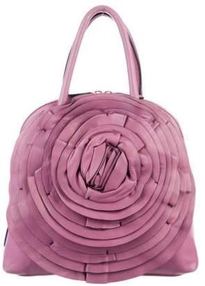 Valentino Petale Dome Tote Bag