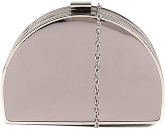I Love Billy 9718 Pewter Bags Womens Bags Dress Clutch Bags