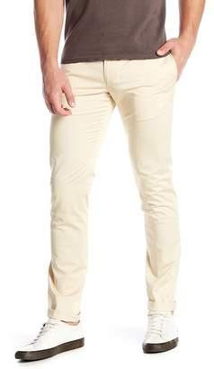 Parke & Ronen Solid Lido Trousers
