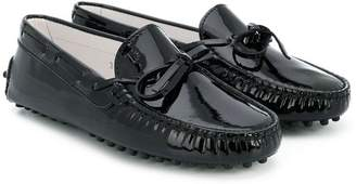 Tod's Kids Gommino loafers