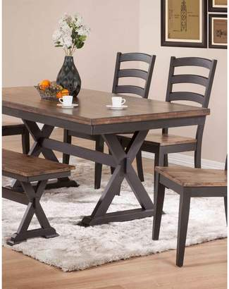 Home Studio Paxton 6pc Dining Set