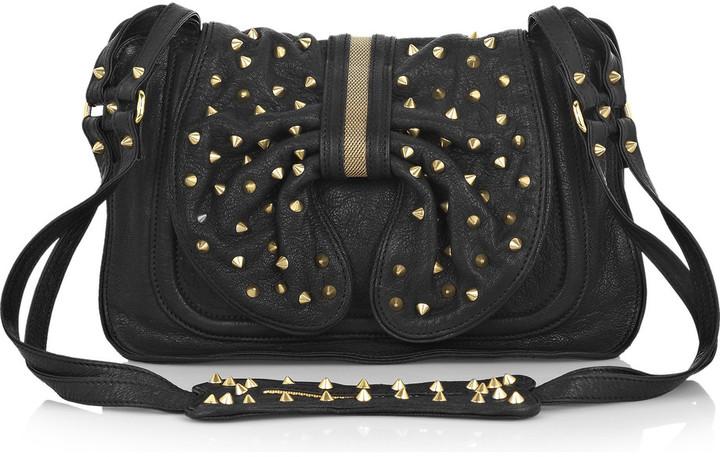 3.1 Phillip Lim Edie bow-embellished leather bag