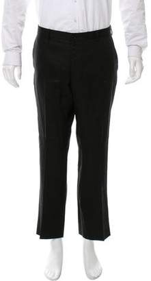 Ralph Lauren Black Label Cropped Dress Pants
