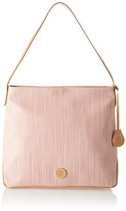 Timberland Women's TB0M5563 Shoulder Bag Beige