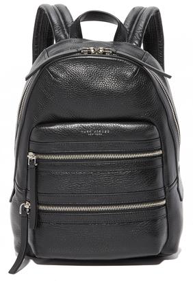 Marc Jacobs Mini Biker Backpack $495 thestylecure.com