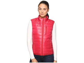 United By Blue Bison Quilted Vest Women's Vest