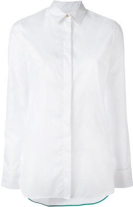 Paul Smith classic shirt $285 thestylecure.com