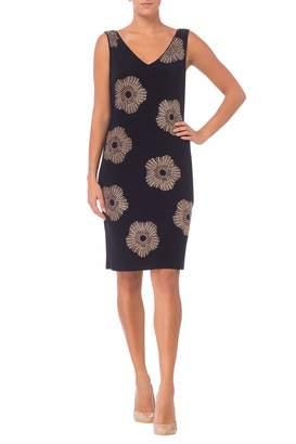 Joseph Ribkoff SPRING 201 Dress Style 11004
