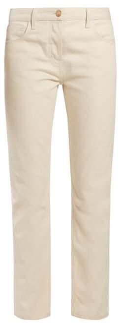 Ashland slim-leg trousers