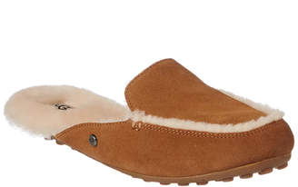 UGG Women's Lane Suede Slipper