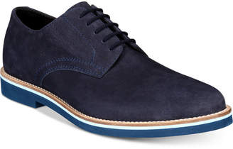 Bar III Men's Baxter Buck Lace-Ups