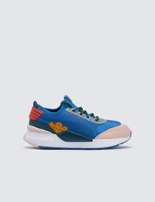 Puma Sesame Street x Str 50 Rs-0 Ac Infant