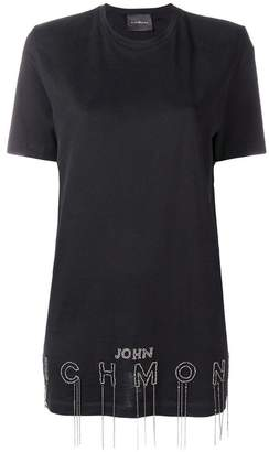John Richmond Huffine T-shirt