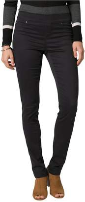 Le Château Women's Stretch Denim Skinny Leg Pant