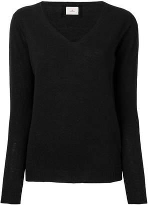 Peuterey V-neck sweater