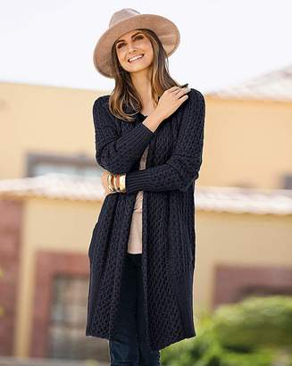 Together Cosy Cardigan