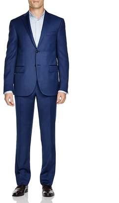 Corneliani Neat Regular Fit Suit $1,795 thestylecure.com